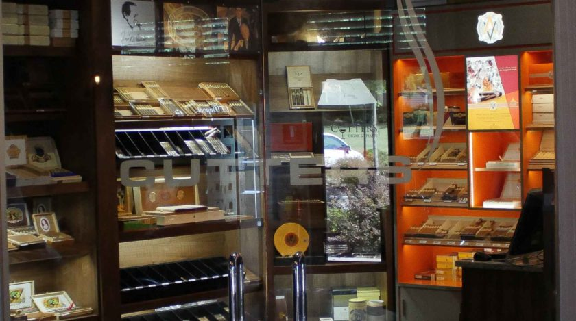 COVID-19 Update: Changes to Store Hours; Cigar Discount; Safety Acknowledgement
